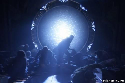 Звездные врата вселенная последняя