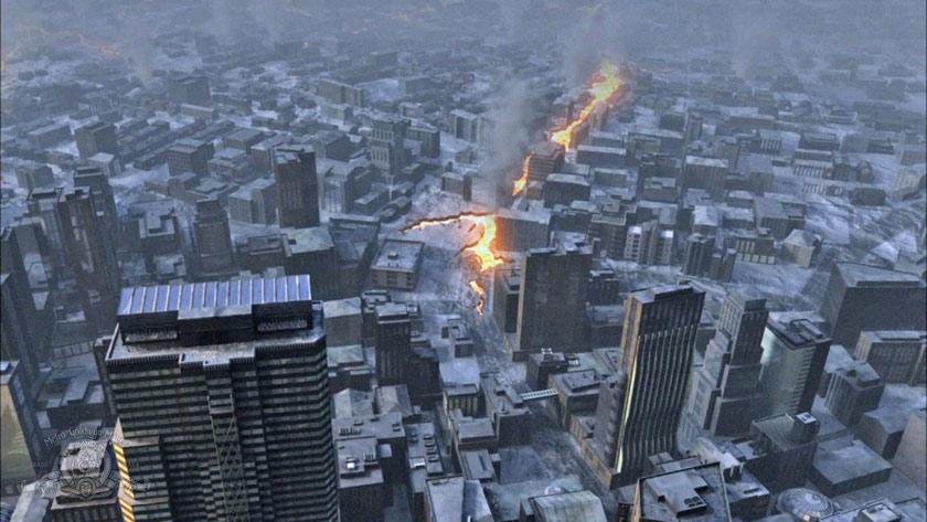 смотреть онлайн звёздные врата атлантида 3 сезон