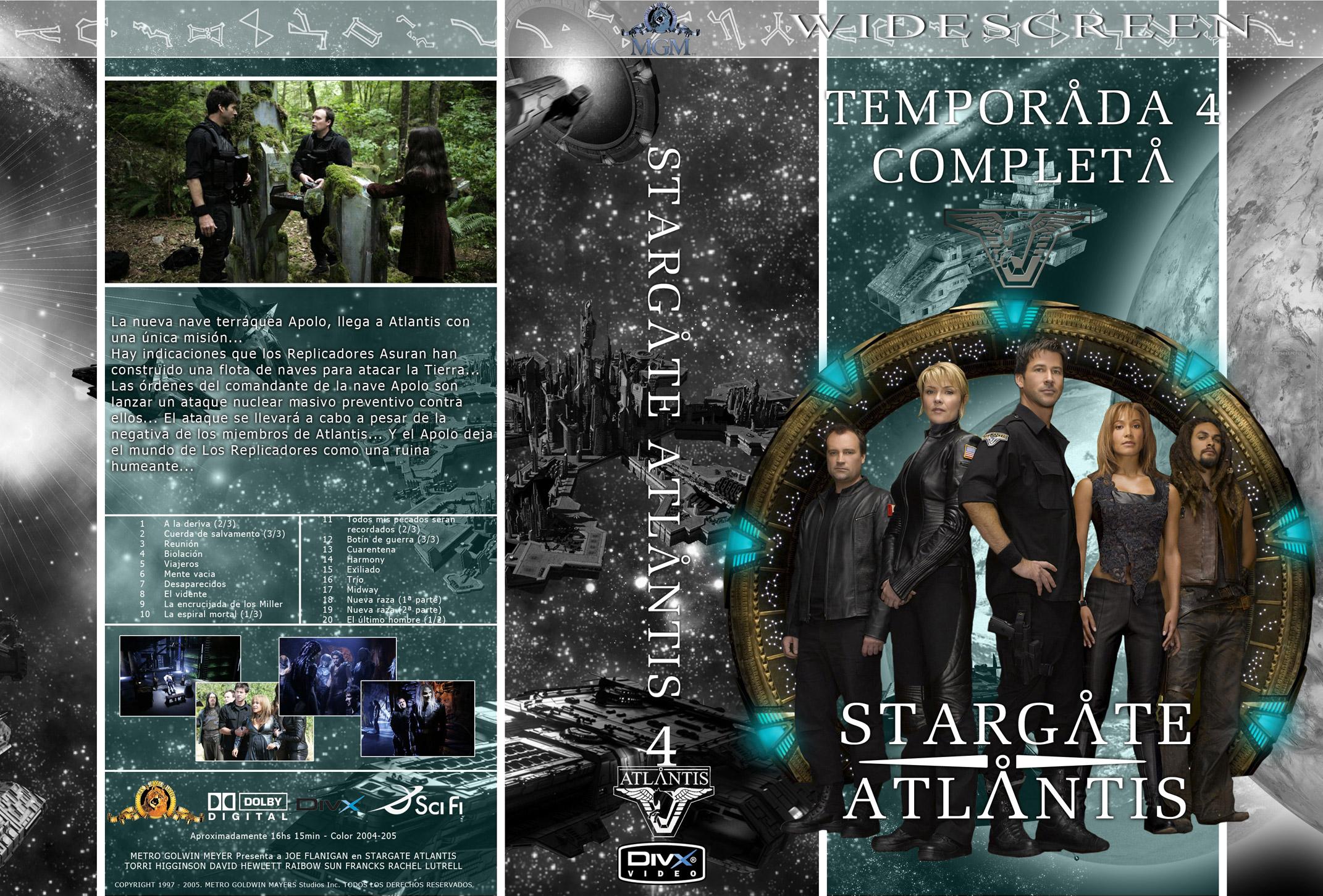 Звездные врата вселенная 3 сезон книга скачать