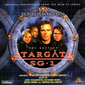 «Звёздные Врата Вселенная Смотреть Онлайн 1 Сезон» — 2005