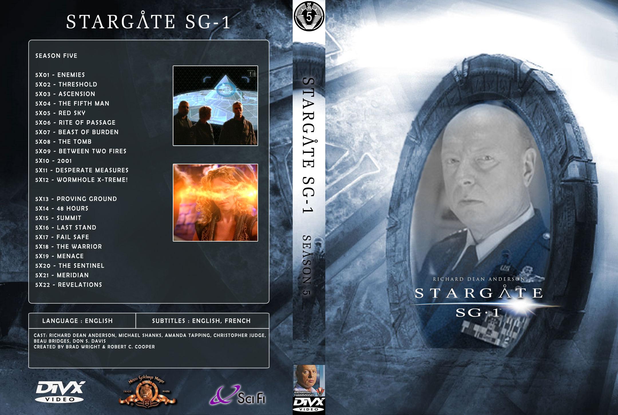 выход фильма звездные врата ковчег правды на dvd: